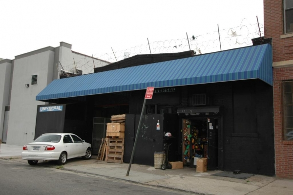 Listing Image #1 - Industrial for sale at 153-155 Snediker Avenue, Brooklyn NY 11207