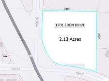 Land for sale in Longview, TX