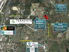 Land for sale in Georgetown, TX