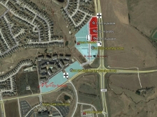 Listing Image #1 - Land for sale at NW University Boulevard, Round Rock TX 78665