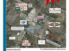 Land for sale in Pflugerville, TX