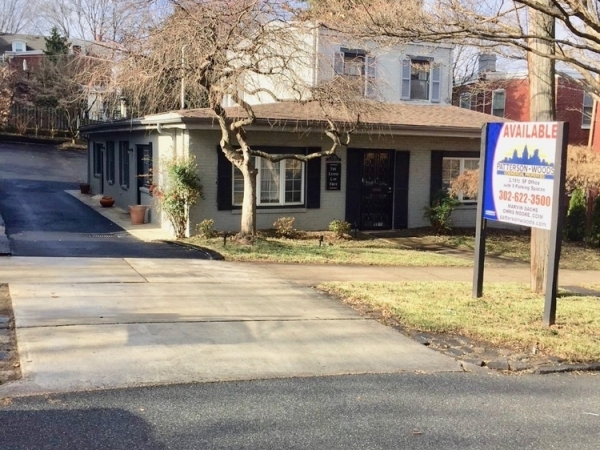 Listing Image #1 - Office for sale at 1526 Gilpin Avenue, Wilmington DE 19806