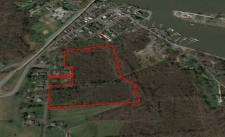 Listing Image #1 - Land for sale at Bohemia Ave & Ferry Slip Road, Chesapeake City MD 21915