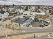 Retail property for sale in Pawtucket, RI