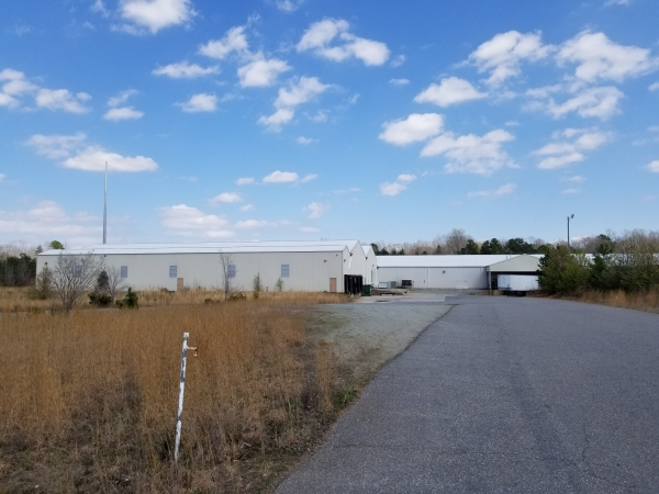 Listing Image #1 - Industrial for sale at 3838 Charles Raper Jonas Hwy., Stanley NC 28164