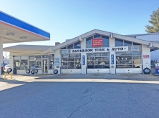 Retail for sale in Old Saybrook, CT