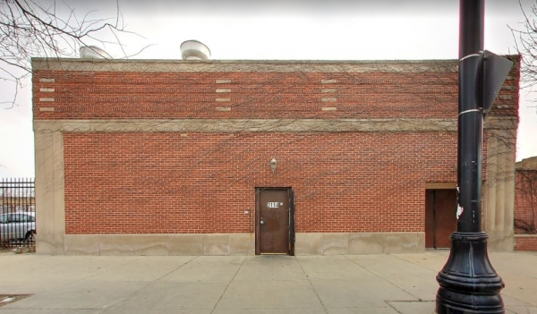 Listing Image #1 - Business for sale at 2114-18 S. Wabash Ave., Chicago IL 60616