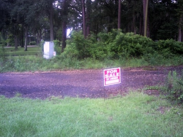 Listing Image #1 - Land for sale at 2603 Mahan Drive, Tallahassee FL 32308
