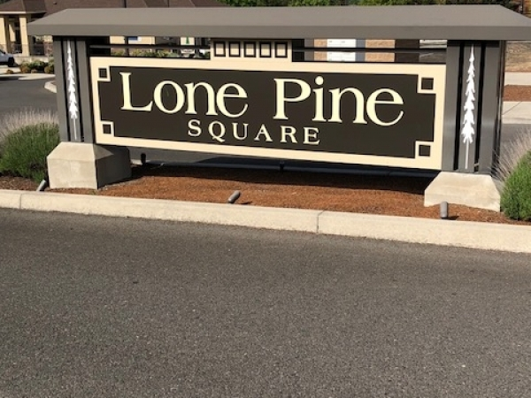 Listing Image #1 - Business Park for sale at 3552 Lone Pine Road, Medford OR 97504