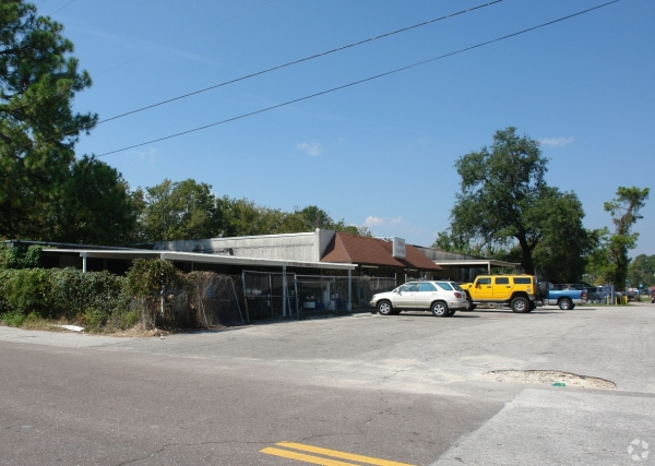 Listing Image #1 - Retail for sale at 3008 N Edgewood Ave, Jacksonville FL 32254