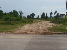 Land for sale in Houston, TX