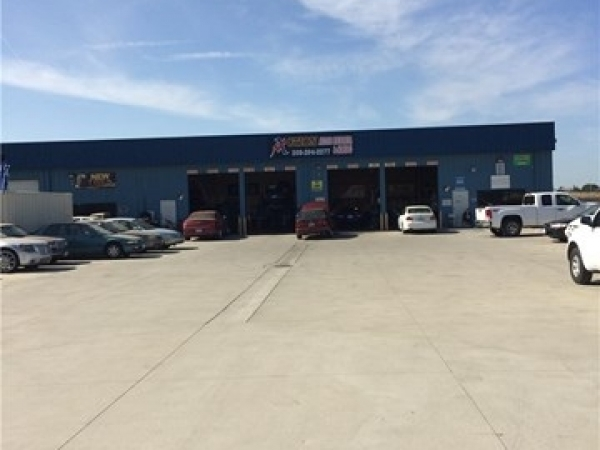 Listing Image #1 - Others for sale at 645 INDUSTRIAL Drive, Livingston CA 95334