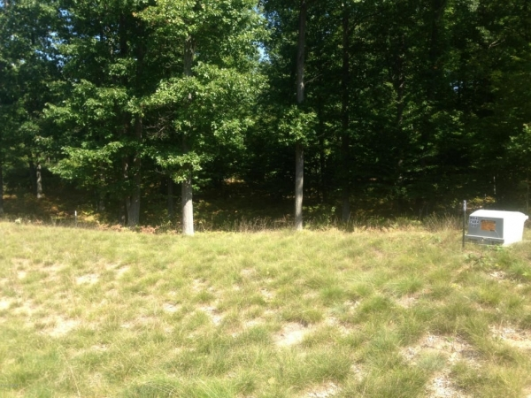 Listing Image #1 - Land for sale at 22 - Lot Timberlake Terrace, Mears MI 49436
