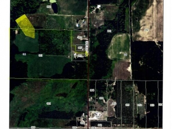 Listing Image #2 - Land for sale at Par A Luce, Fremont MI 49412