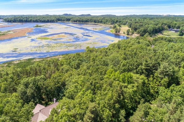 Listing Image #1 - Land for sale at 3114 Red Oak Drive 9, Saugatuck MI 49453