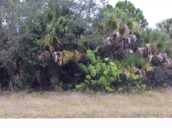 Listing Image #2 - Land for sale at 18344 BLANCHE AVENUE, PORT CHARLOTTE FL 33948