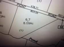 Land for sale in Petersburgh, NY