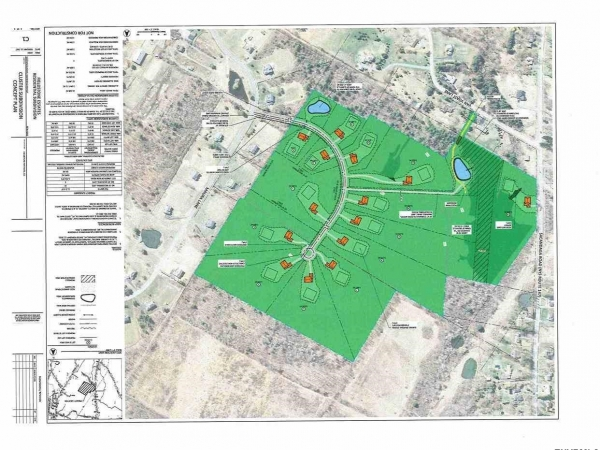 Listing Image #1 - Land for sale at 0 Fieldstone Estates, Glenville NY 12302