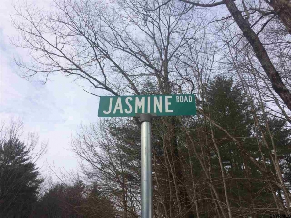 Listing Image #1 - Land for sale at 14 JASMINE RD, Stephentown NY 12168