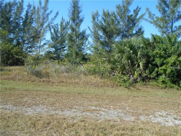 Listing Image #2 - Land for sale at 9389 ST PAUL DRIVE, PORT CHARLOTTE FL 33981