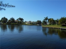 Listing Image #1 - Land for sale at 9389 ST PAUL DRIVE, PORT CHARLOTTE FL 33981