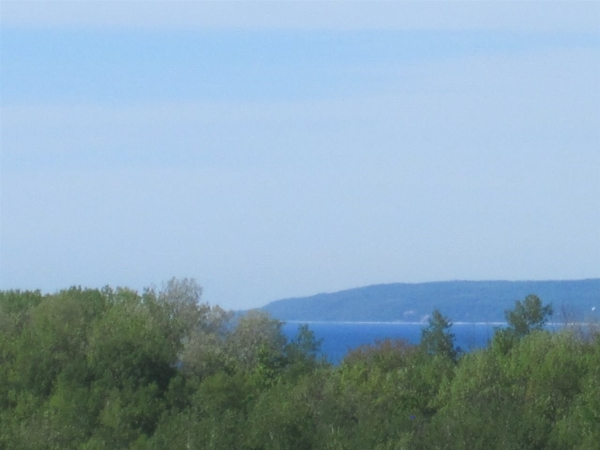 Listing Image #1 - Land for sale at 7341 Upper Bay Shore Rd, Petoskey MI 49770