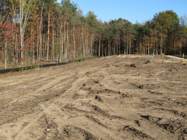 Listing Image #3 - Land for sale at 2992 Fransworth Drive, Holland MI 49424