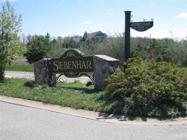Listing Image #1 - Land for sale at 3220 Siebenhar Way Lot 1, Petoskey MI 49770