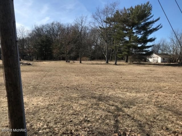 Listing Image #2 - Land for sale at 1113 S Wolf Lake Road, Muskegon MI 49442