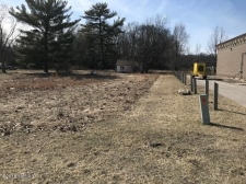Listing Image #1 - Land for sale at 1113 S Wolf Lake Road, Muskegon MI 49442