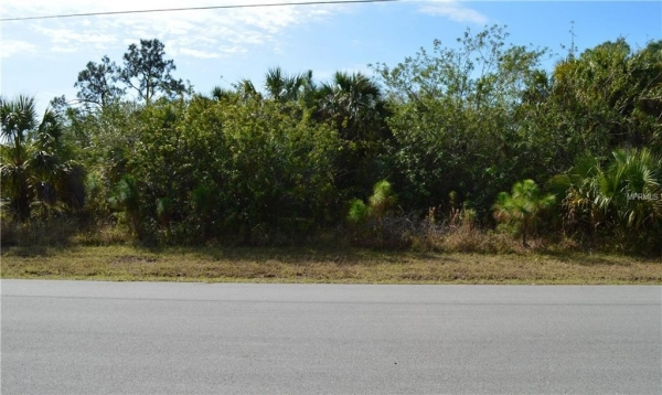 Listing Image #3 - Land for sale at ORCHARD CIRCLE, NORTH PORT FL 34288