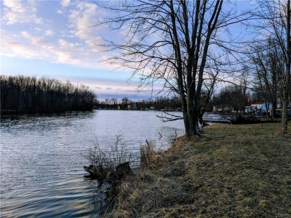 Listing Image #1 - Land for sale at 3590 Horseshoe Island RD, Clay NY 13041