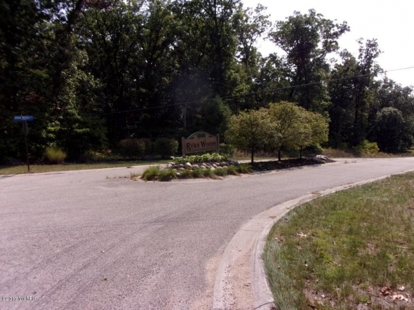 Listing Image #2 - Land for sale at 3821 N Ryan Woods Court 7, Allegan MI 49010