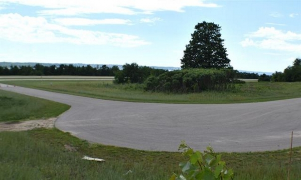 Listing Image #3 - Land for sale at 7885 Bay Skies Court, Harbor Springs MI 49740