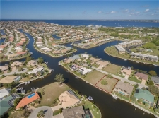 Listing Image #3 - Land for sale at 121 GREAT ISAAC COURT, PUNTA GORDA FL 33950