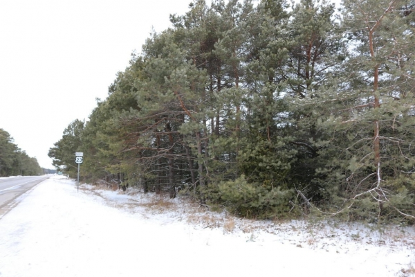 Listing Image #2 - Land for sale at 10752 W US 23 2.69 acres, Mackinaw City MI 49701