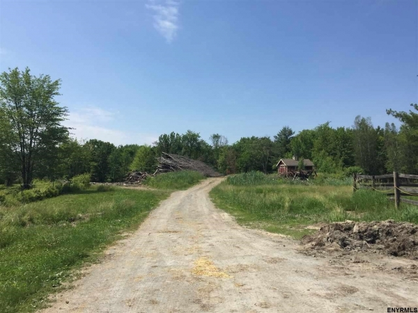 Listing Image #3 - Land for sale at 2601 PHILLIPS RD, Schodack NY 12033