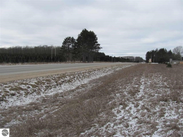 Listing Image #1 - Land for sale at 00 W Houghton Lake Road, Lake City MI 49651