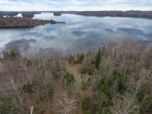 Listing Image #1 - Land for sale at 620 Holli Blue, Michigamme MI 49861