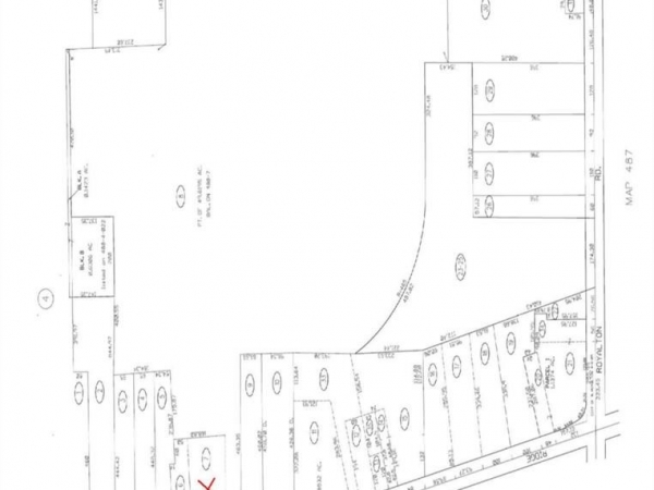 Listing Image #1 - Land for sale at 13427 Ridge Rd, North Royalton OH 44133