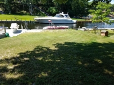 Listing Image #1 - Land for sale at VL Ottawattamie Drive, Pentwater MI 49449