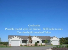 Listing Image #2 - Land for sale at 459 Goshawk Circle (Unit 7), Gaylord MI 49735