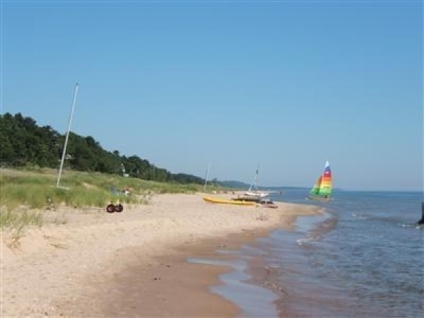 Listing Image #1 - Land for sale at Erie Trail, Shelby MI 49455