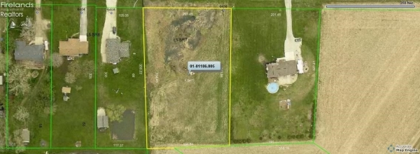 Listing Image #2 - Land for sale at 6456 Hill Road, Berlin Heights OH 44814