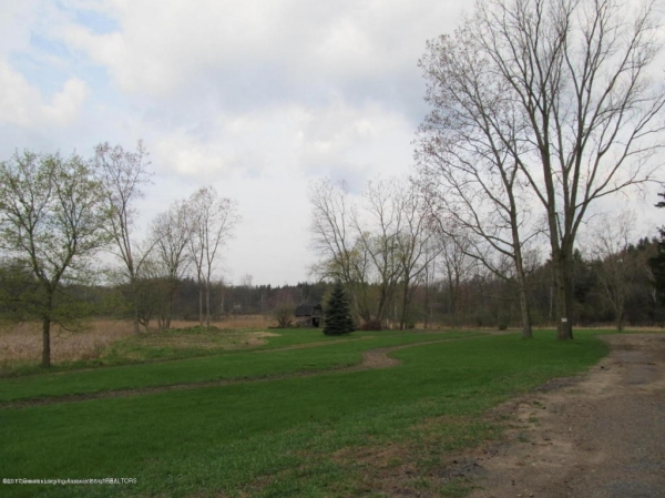 Listing Image #1 - Land for sale at 6269 Green Road, Haslett MI 48840