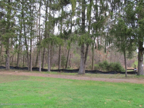 Listing Image #3 - Land for sale at 6269 Green Road, Haslett MI 48840