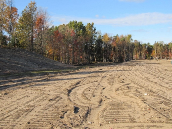 Listing Image #1 - Land for sale at 2969 Fransworth Drive, Holland MI 49424