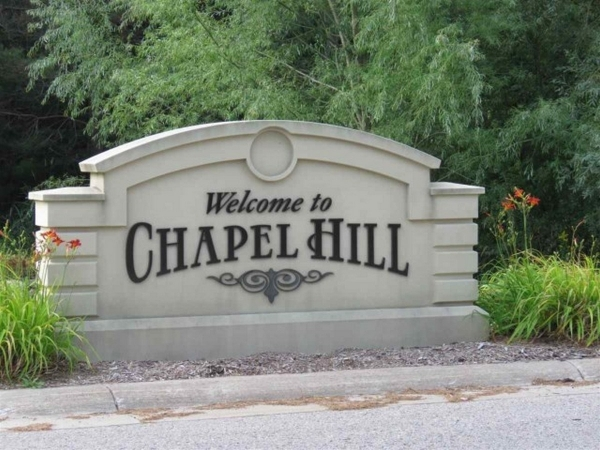 Listing Image #1 - Land for sale at 1868 Chapel Hill Drive, Petoskey MI 49770