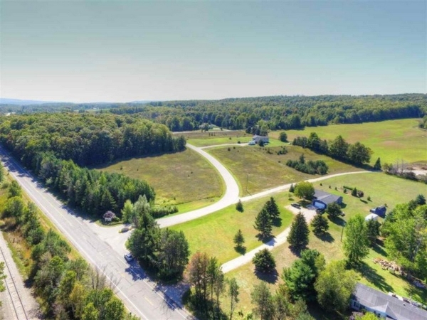 Listing Image #2 - Land for sale at 1868 Chapel Hill Drive, Petoskey MI 49770