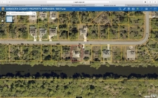 Land for sale in NORTH PORT, FL
